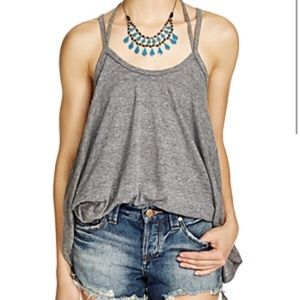 🎉LIKE NEW🎉Free People So In Love With You Tank